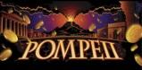 Pompeii slot logo