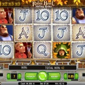 Robin Hood and his Merry Wins Slot - Read the Review Now