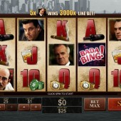 The Sopranos slot