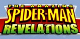 The Amazing Spider-man Revelations logo
