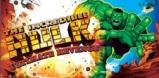 Cover art for The Incredible Hulk Ultimate Revenge slot