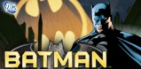 Cover art for Batman slot