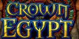 Cover art for Crown of Egypt slot