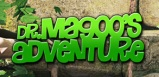 Dr Magoo's Advenure slot logo