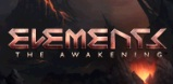 Cover art for Elements: The Awakening slot