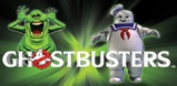 Ghostbusters slot logo