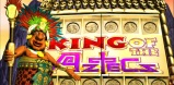 King of the Aztecs logo