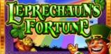 Cover art for Leprechaun's Fortune slot