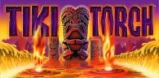 Tiki Torch slot logo