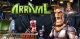 Cover art for Arrival slot