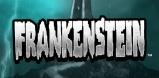 Frankenstein slot logo