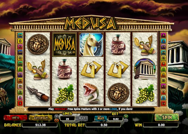 Spielo Slot Machines - Play Free Spielo Slots Games Online