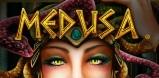 Cover art for Medusa slot