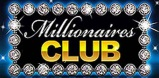 Cover art for Millionaires Club slot
