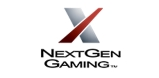 NextGen Gaming slot developer logo