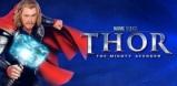 Thor slot logo