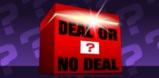 Cover art for Deal or No Deal slot