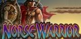 Norse Warrior slot logo