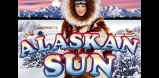 Cover art for Alaskan Sun slot