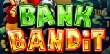 Cover art for Bank Bandit slot