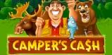 Cover art for Camper's Cash slot