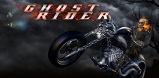 Ghost Rider slot logo