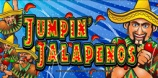 Jumpin' Jalapenos slot logo