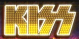 KISS slot logo