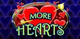 Cover art for More Hearts slot