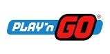 Play'n Go slot developer logo