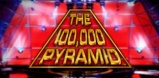 100000 Pyramid Slot Logo