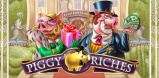 Cover art for Piggy Riches slot
