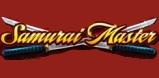 Cover art for Samurai Master slot