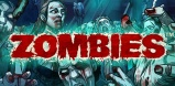 Cover art for Zombies slot