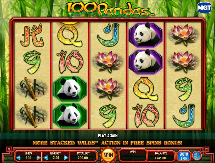 Spiele Great Panda - Video Slots Online