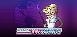 Cover art for Agent Jane Blonde slot