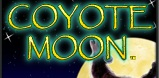 Cover art for Coyote Moon slot