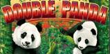 Double Panda Logo
