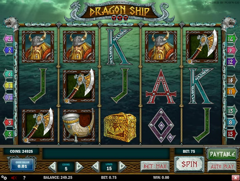 pirate ship slot games free