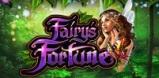 Cover art for Fairy's Fortune slot