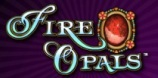 Cover art for Fire Opals slot