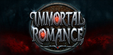 Cover art for Immortal Romance slot