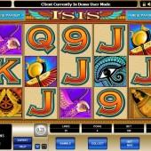 Isis Slot