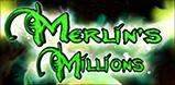 Cover art for Merlin's Millions slot