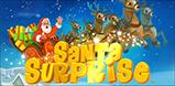 Santa Surprise Logo