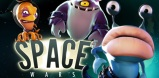 Cover art for Space Wars slot