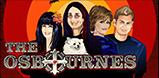 Cover art for The Osbournes slot