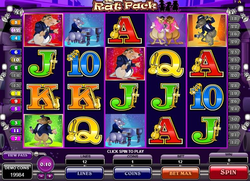 scorcese casino Casino