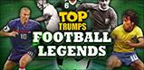 Cover art for Top Trumps Football Legends slot