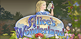 Alice's Wonderland Logo